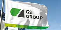 GS Group Flag