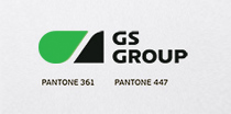 GS Group Company Logotype